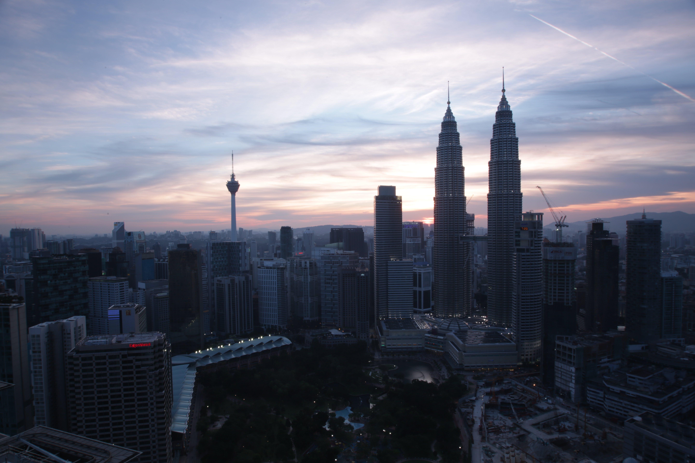 Free stock photo of city, landscape, sky, landmark