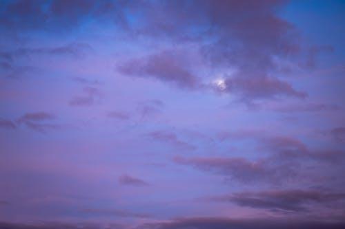 Kostnadsfri bild av atmosfär, blå himmel, blå timmen, gryning
