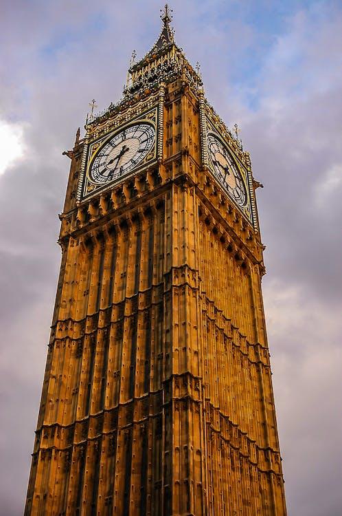 big ben, Αγγλία, αξιοθέατα