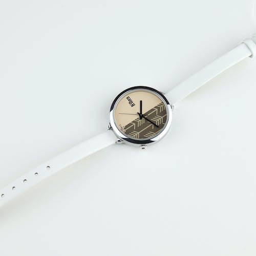 Free stock photo of ad, ads, analog watch