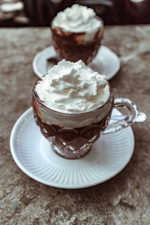 Foto d'estoc gratuïta de alba, cafè, cap persona, casolà