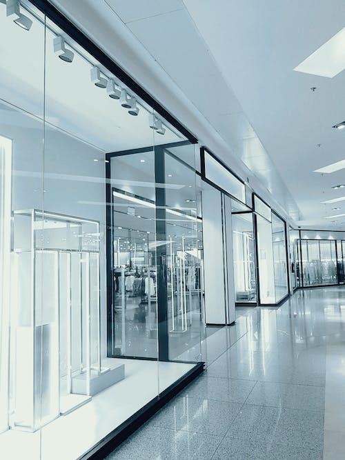 Δωρεάν στοκ φωτογραφιών με ligths, mall, αεροδρόμιο, αίθουσα