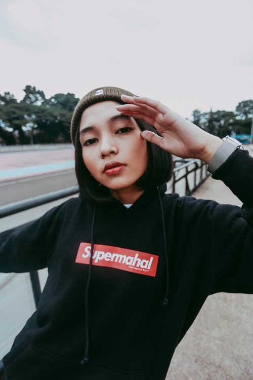 Gratis arkivbilde med ansikt, asiatisk kvinne, attraktiv