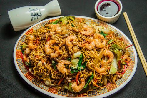 Безкоштовне стокове фото на тему «азіатська кухня, апетитний, великий план»