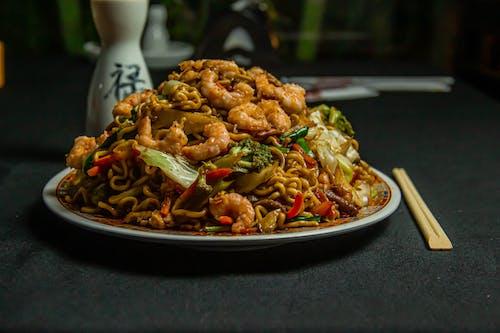 Безкоштовне стокове фото на тему «азіатська кухня, апетитний, блюдо»