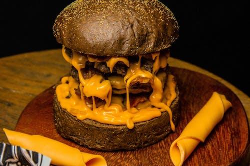 Ảnh lưu trữ miễn phí về bánh bao, bánh hamburger, bánh kẹp, bánh mì kẹp thịt