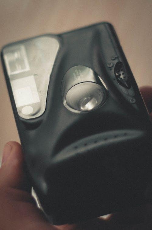 bağbozumu, film kamerası, kamera, yakından içeren Ücretsiz stok fotoğraf