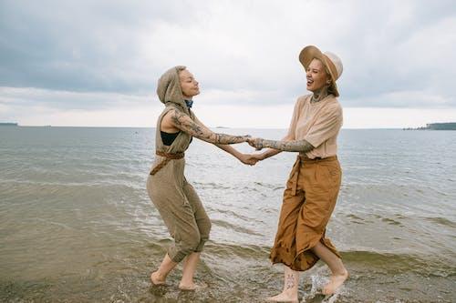 LGBT-H, 一起, 享受, 休閒 的 免費圖庫相片