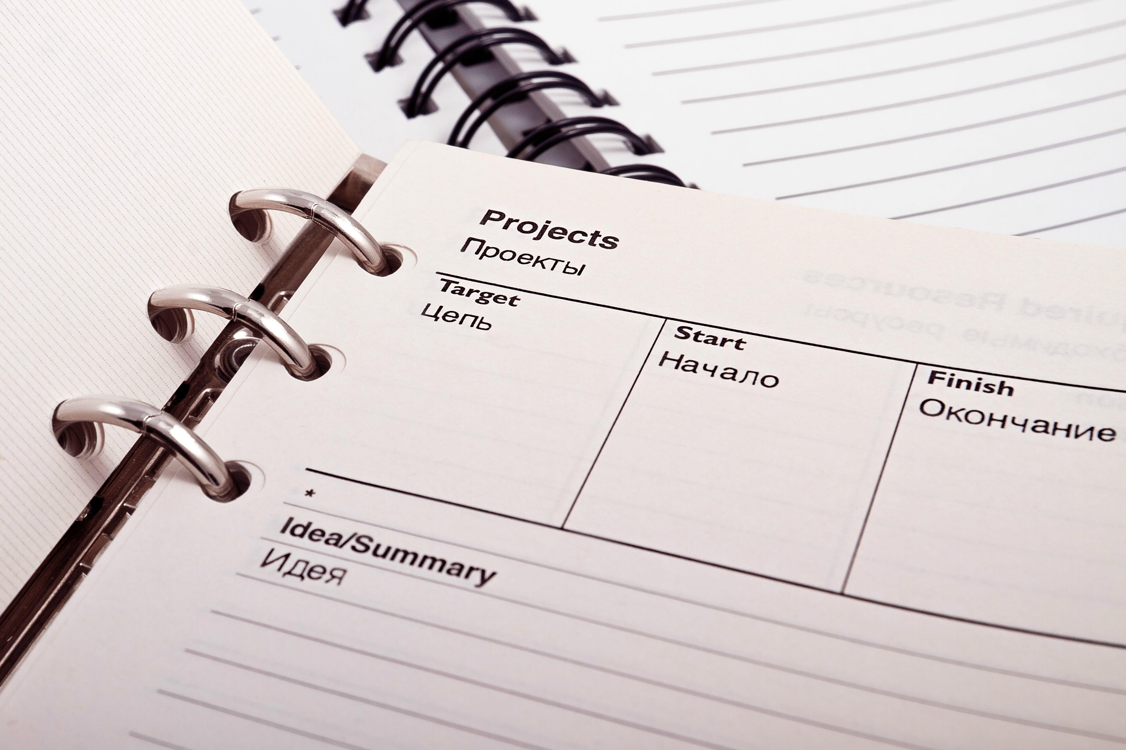 arbeid, dagbok, data