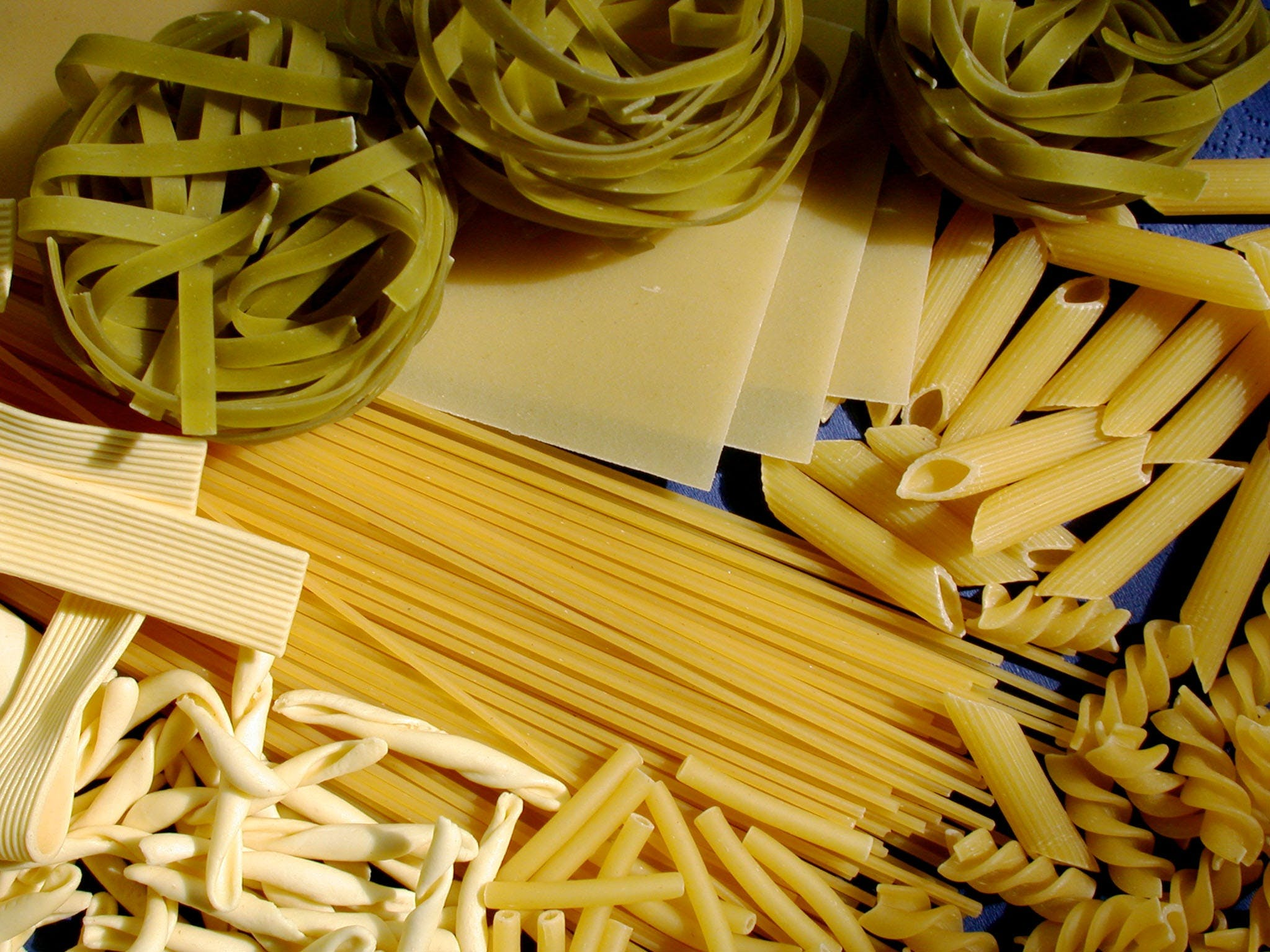 Free stock photo of food, pasta, spaghetti, eat
