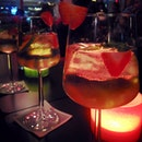 bar, drink, club