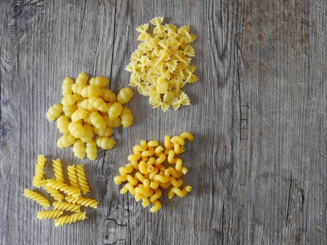 Free stock photo of food, meal, pasta, kitchen