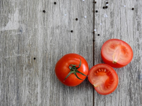 Free stock photo of food, healthy, vegetables, tomatoes