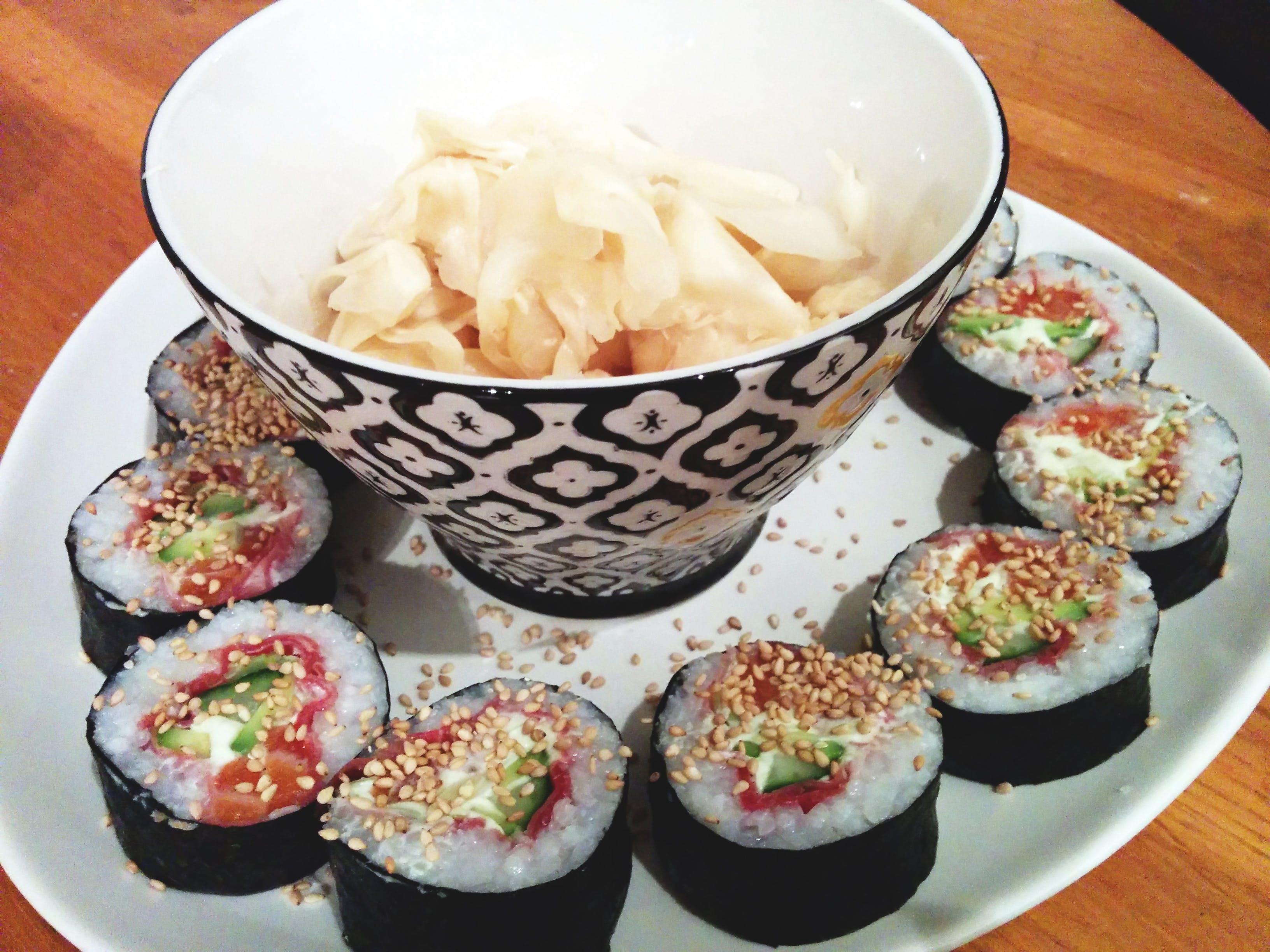 Free stock photo of food, dinner, homemade, ginger