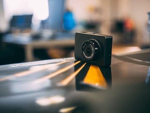 Δωρεάν στοκ φωτογραφιών με βάθος πεδίου, ηλεκτρονικά είδη, κάμερα, κάμερα δράσης