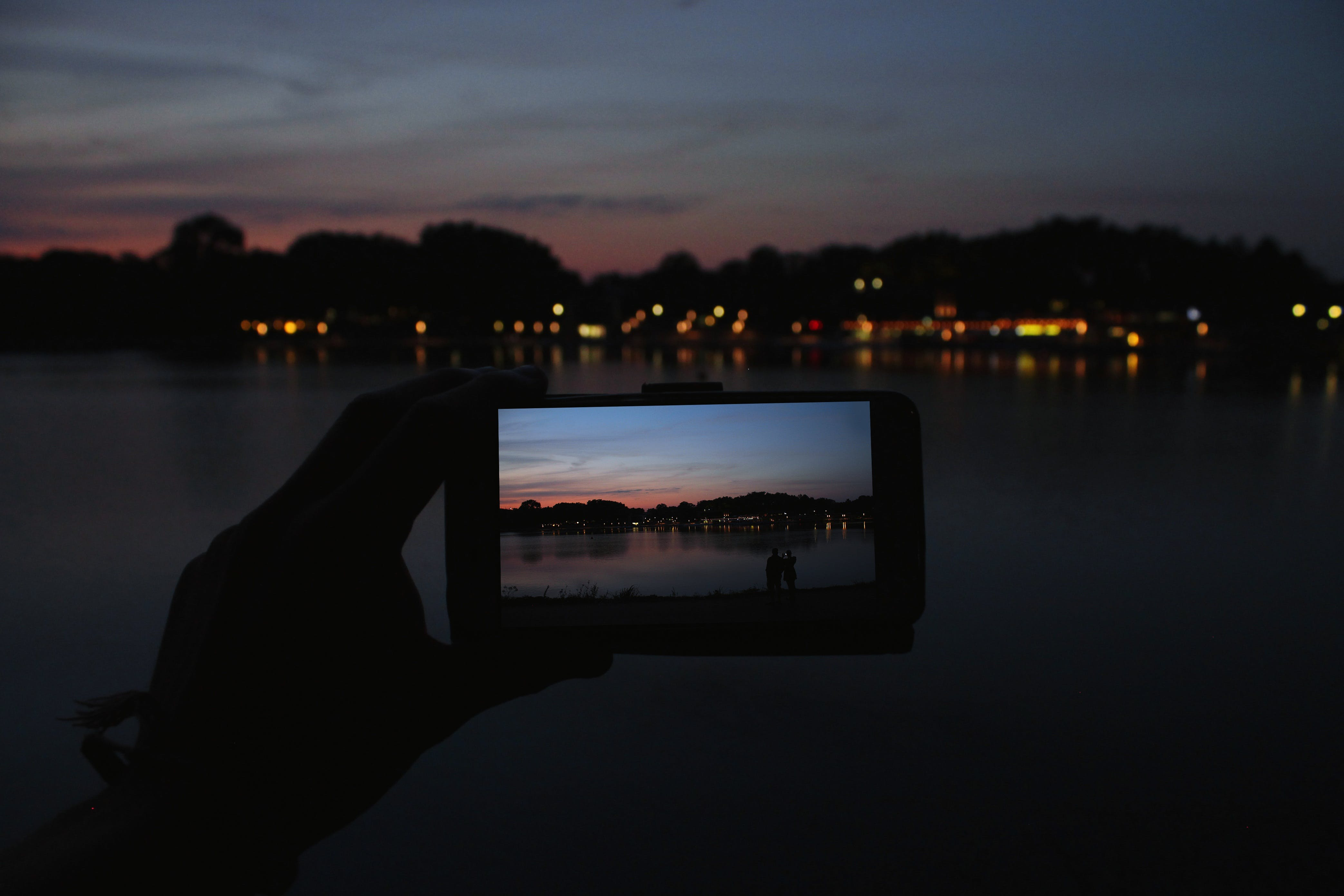 Photography of City