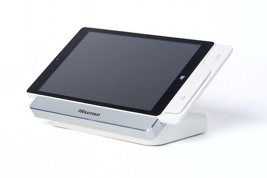 Free stock photo of tablet, mobile, pos, hisense