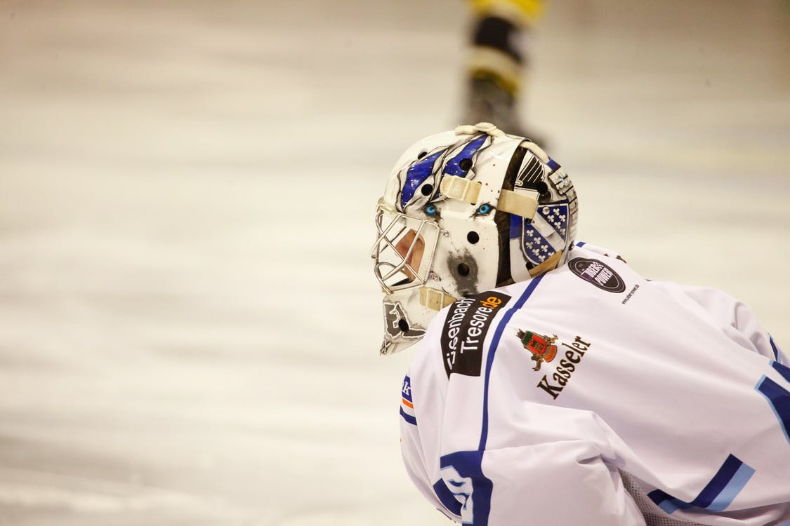 Free stock photo of ice hockey, ice rink, ice sports hall