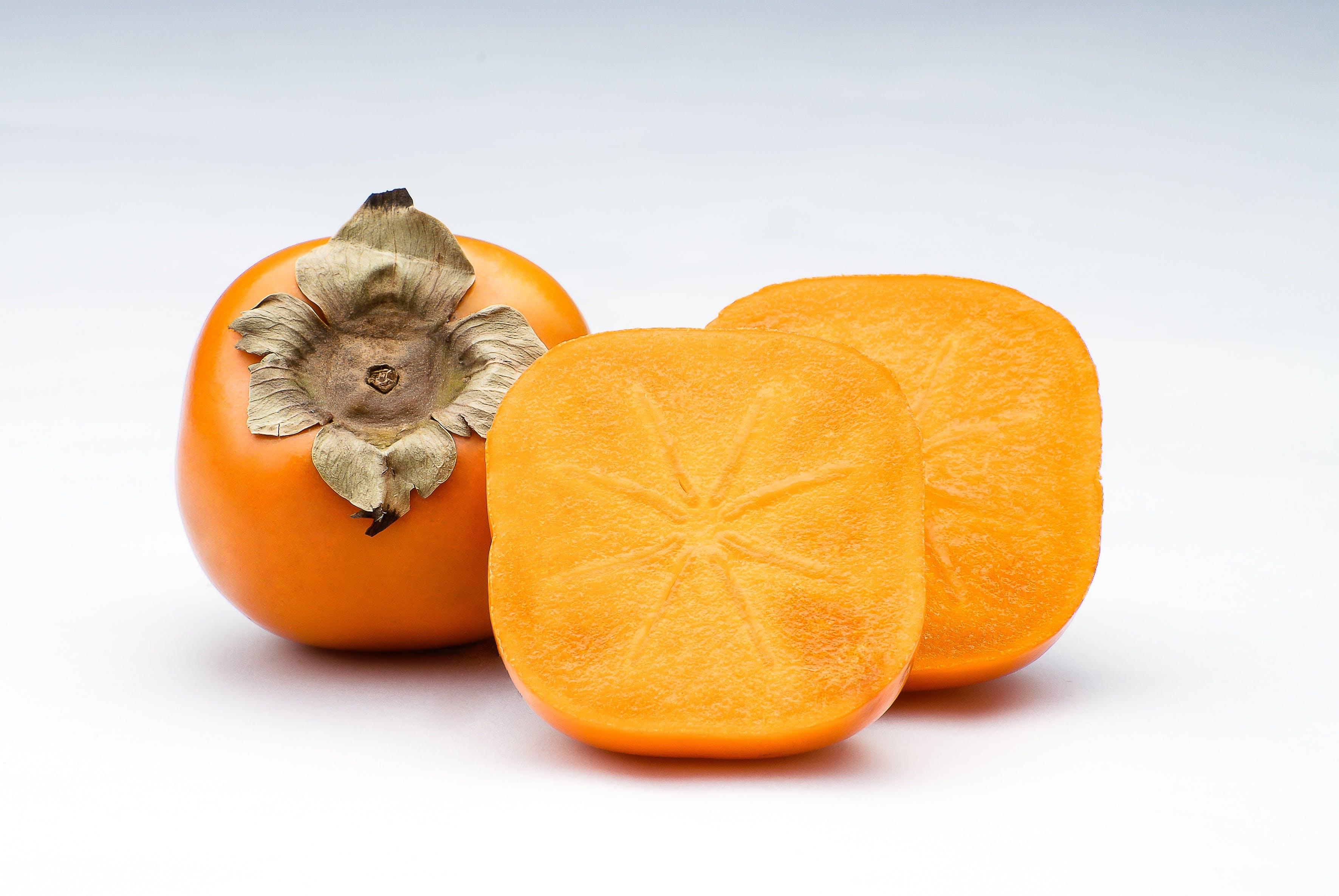 Square Orange Fruits