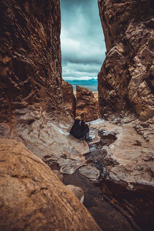 Imagine de stoc gratuită din apă, aventură, călătorie, canion