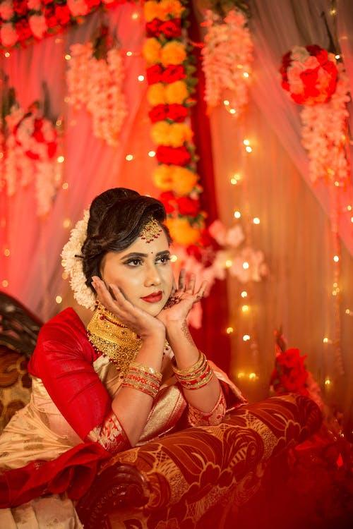 Δωρεάν στοκ φωτογραφιών με αίθουσα, άνεση, αρμονία, γαμήλια τελετή