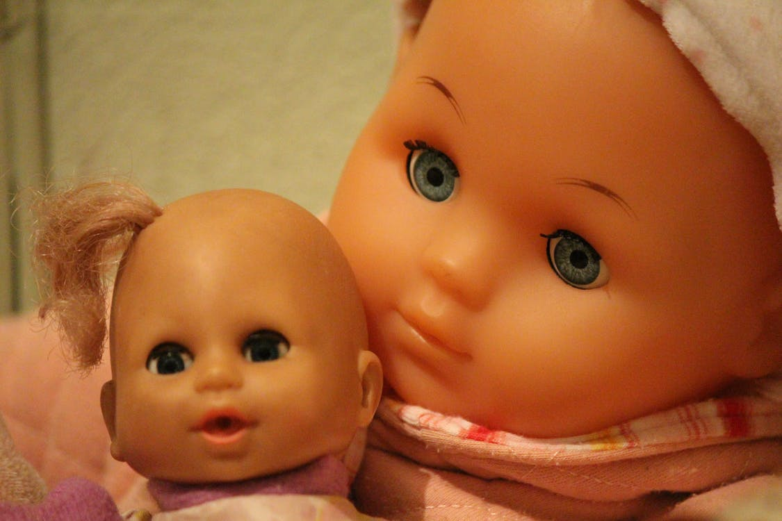 Free stock photo of abstract photo, doll, dolly