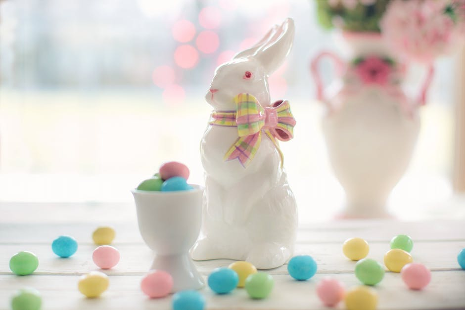 bunny, candy, celebration - Thorntons