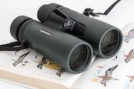 telescope, blur, binoculars