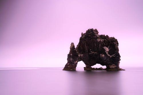 Безкоштовне стокове фото на тему «вода, вродлива, з підсвіткою, камінь»