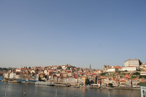 Free stock photo of oporto, Porto