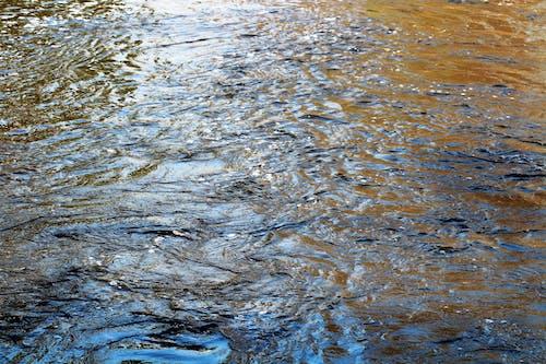 Základová fotografie zdarma na téma tekoucí voda