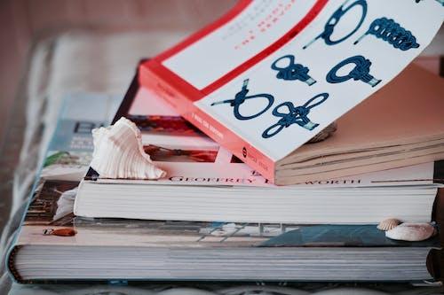 Gratis stockfoto met bestand, binnen, boeken, close-up