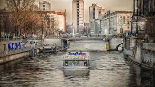 交通系統, 城市, 城鎮, 建築 的 免費圖庫相片
