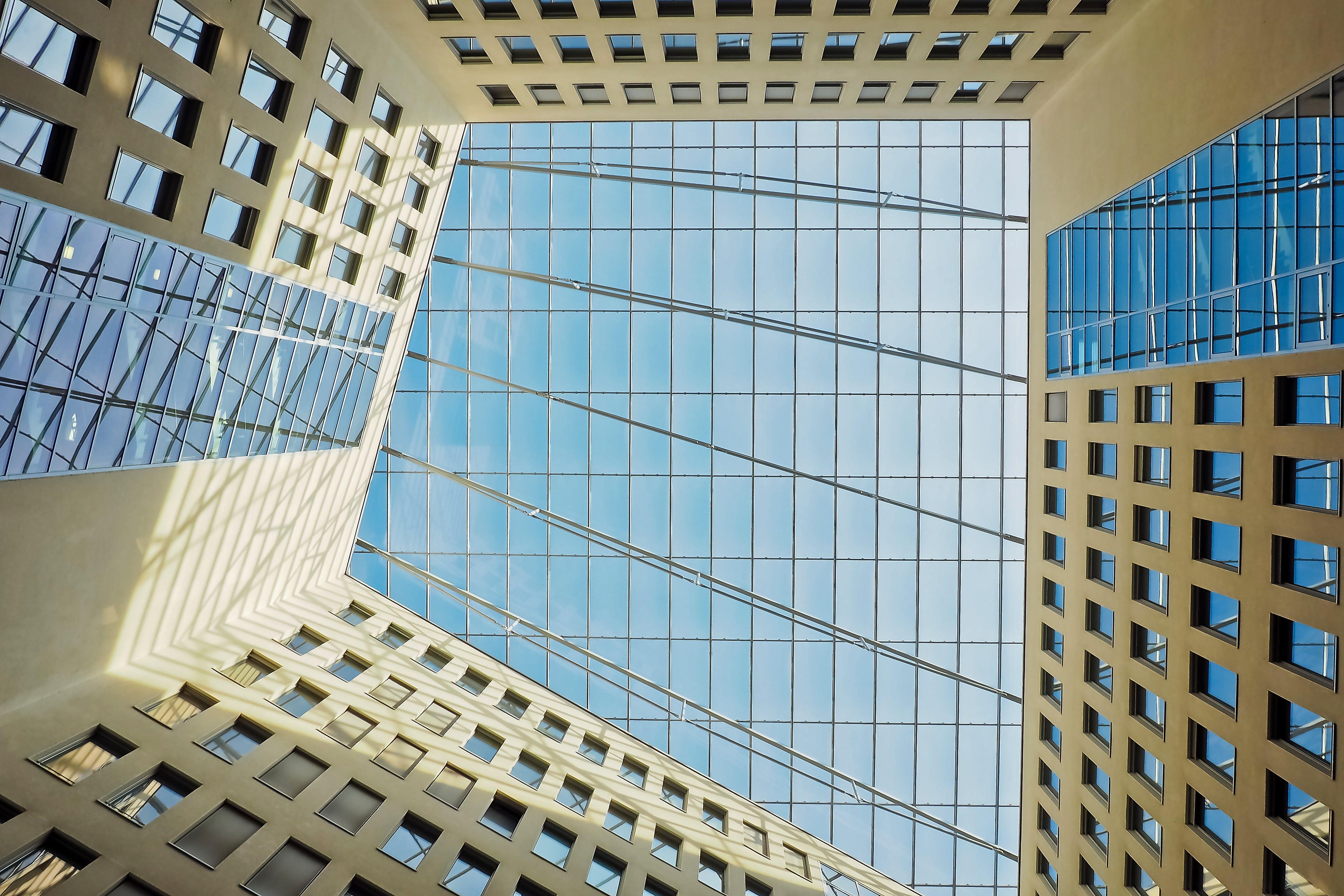 Základová fotografie zdarma na téma architektonický návrh, budova, exteriér, futuristický
