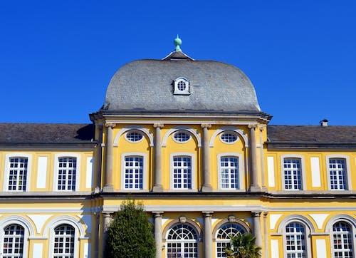 Gratis lagerfoto af årgang, arkitektdesign, arkitektur, barok