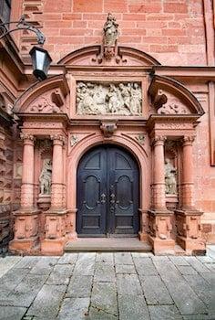 Free stock photo of door, castle, germany, Bavaria