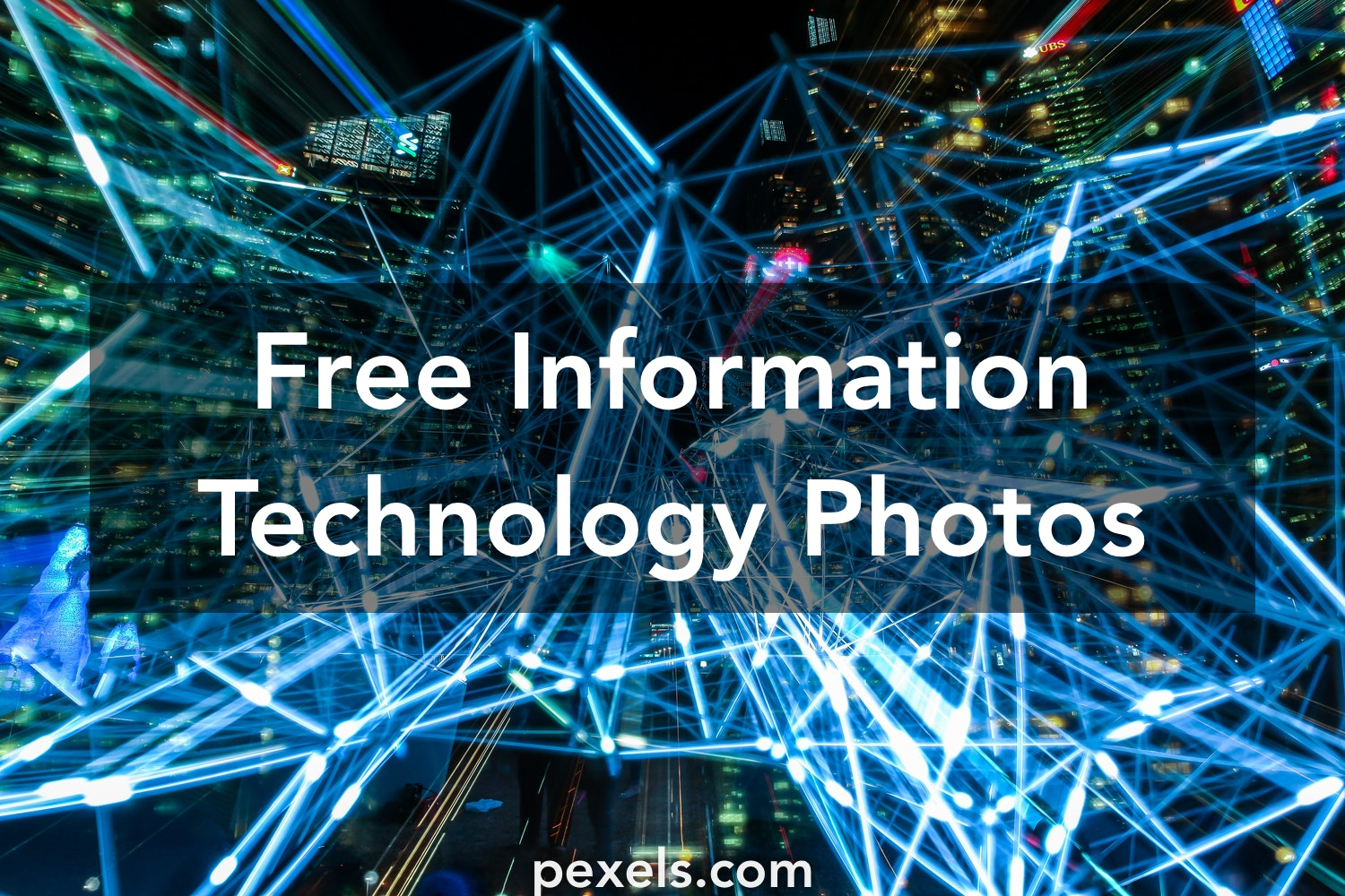 1000 engaging information technology photos pexels free stock