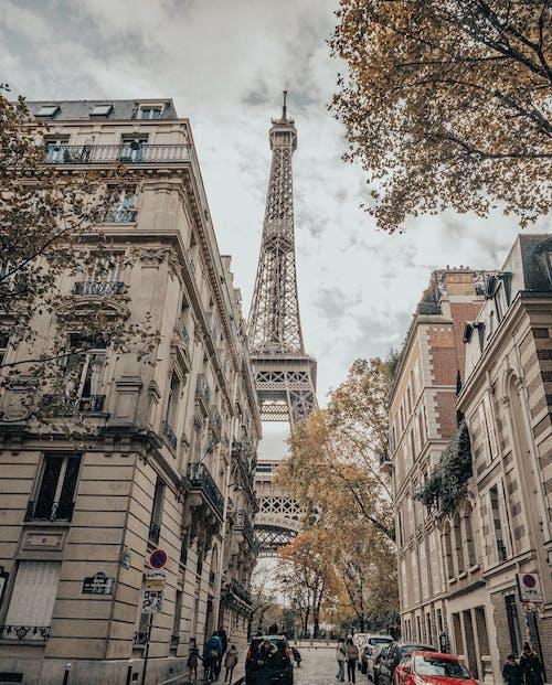 Fotobanka sbezplatnými fotkami na tému architektúra, budovy, centrum mesta