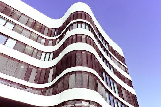 Kostenloses Stock Foto zu architektur, design, wolkenkratzer, städtisch