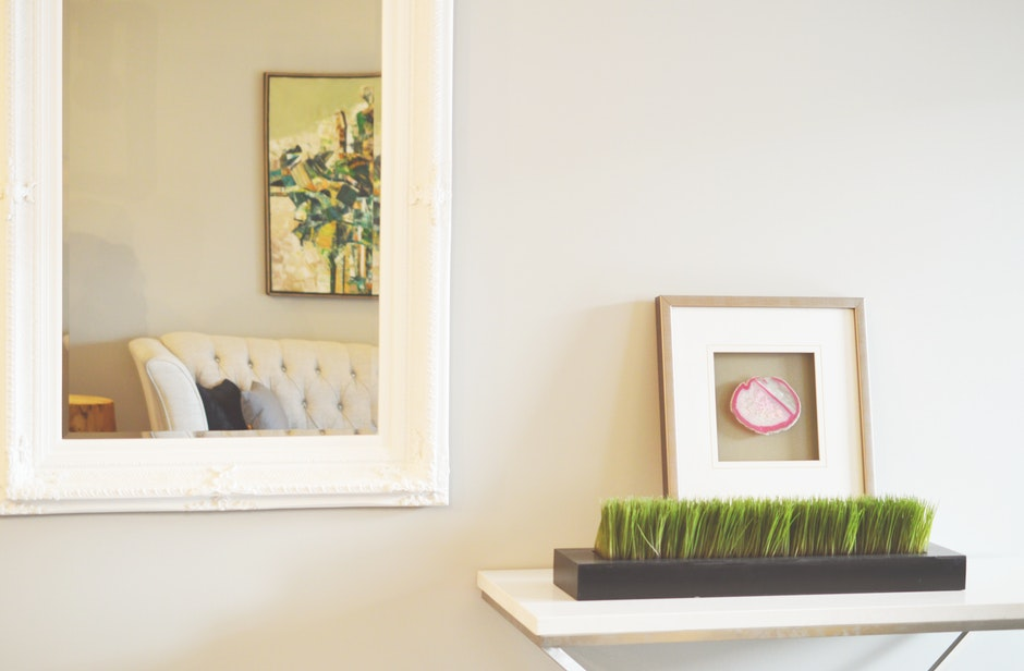 couch, decor, decoration