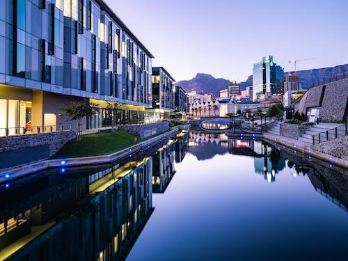 ウォーターフロント, ケープタウン, シティ, 南アフリカの無料の写真素材