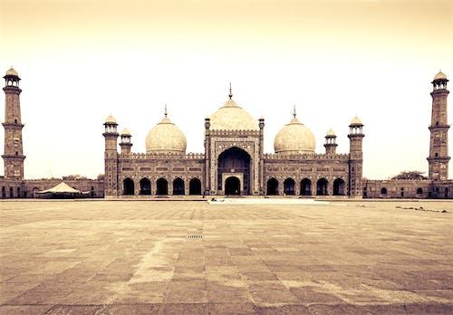 Free stock photo of islam, Lahore, pakistan