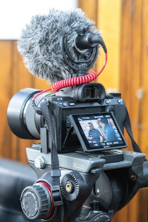 Безкоштовне стокове фото на тему «lumix, великий план, виробництво, відеографія»