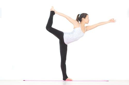 Fotobanka sbezplatnými fotkami na tému aktívny, cvičenie, dospelý, gymnastika
