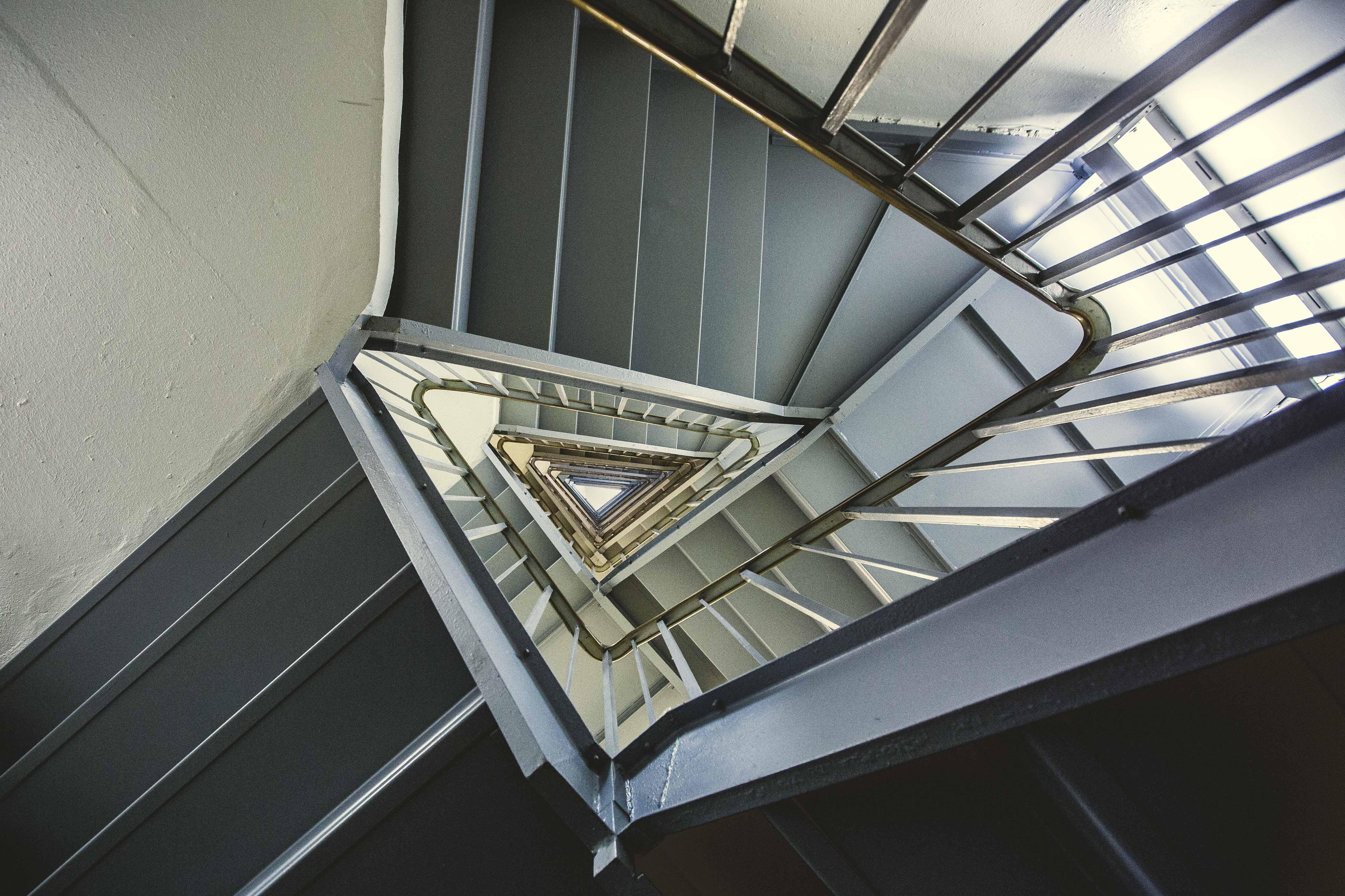 Бесплатное стоковое фото с архитектура, Архитектурное проектирование, геометрический, дизайн