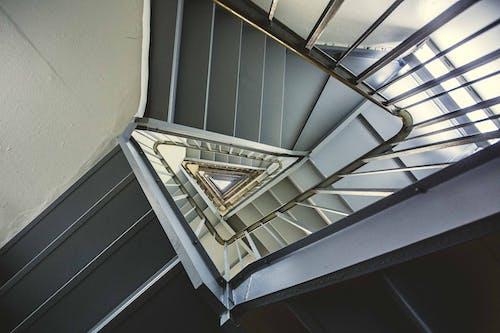 Immagine gratuita di acciaio, architettura, design, design architettonico