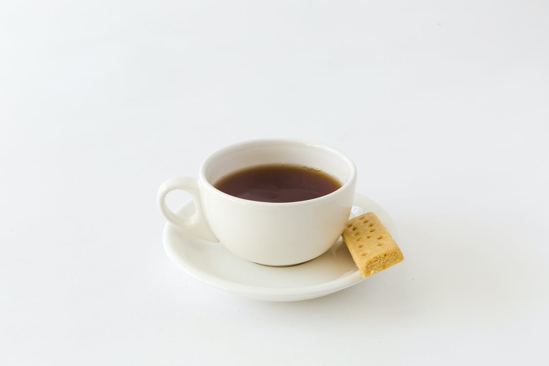 aperitivo, café, café exprés