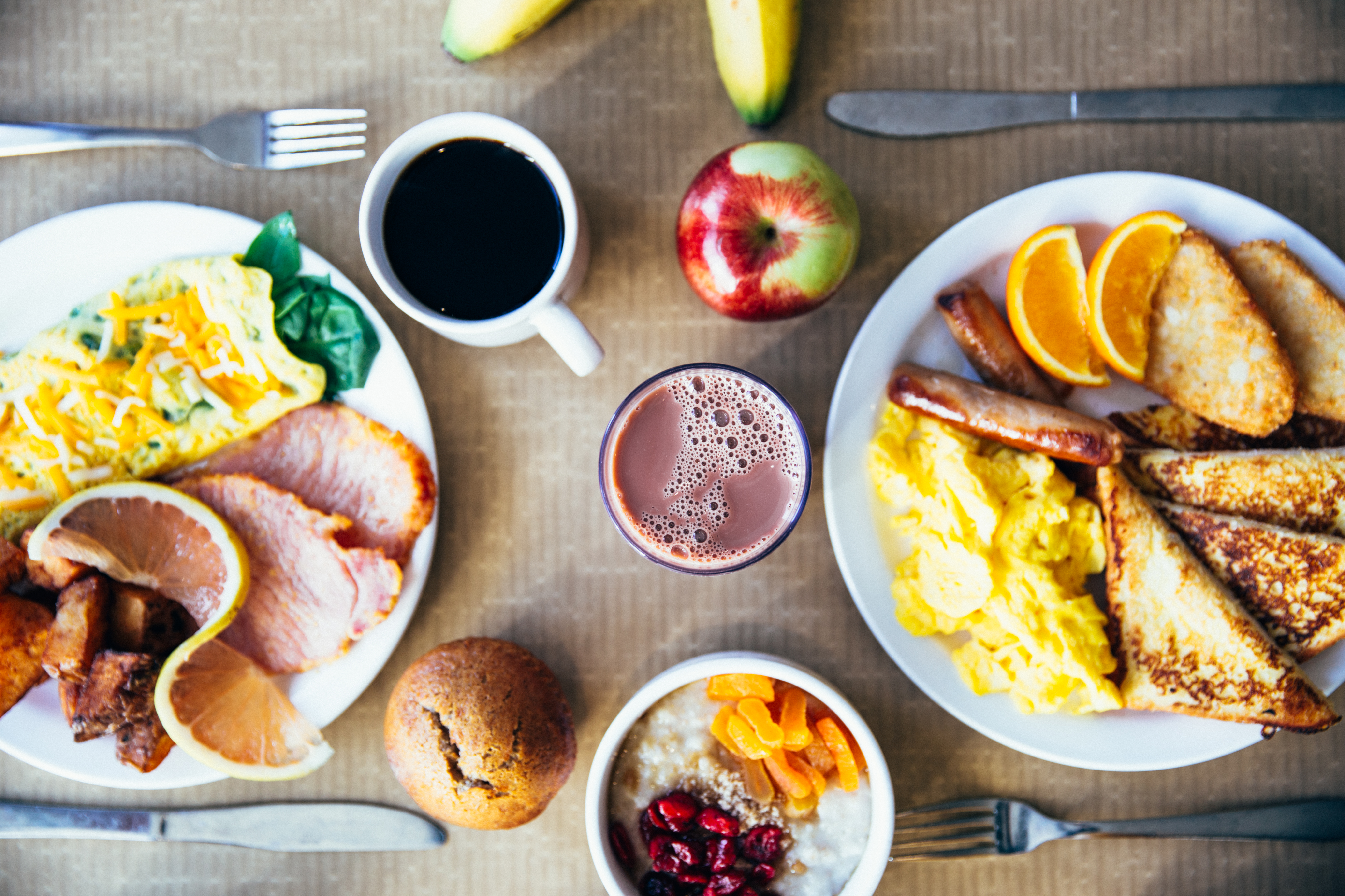 Good Healthy Breakfast For Weight Loss