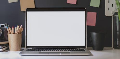 互聯網, 工作區, 工作場所, 彩色鉛筆 的 免費圖庫相片