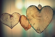 heart, romantic, romance